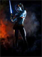 Aayla by Harben-Pictures