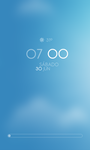 Clock climacons Android by brandonkofk