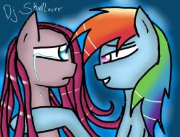 Better Love Story Than Twilight by Dj-SkullLover
