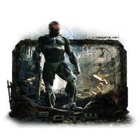 Crysis by Diego-Dran