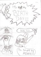 Birthday part 3 by bds13