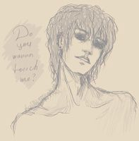 Nico di Angelo by AliceLiddell1000