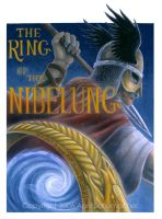 Ring Of The Nibelung Poster by pallanoph