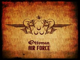 Ottoman Air Force by mkrz