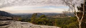 Panorama Winterstein by BSOD90