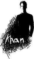 Antagonists: Khan by Mad42Sam