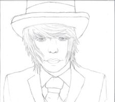 Christofer Drew by mnb73