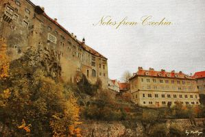 Notes from Czechia by Nattyw