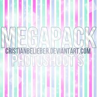 +MEGAPACK (Photoshoot's) by CristianBelieber