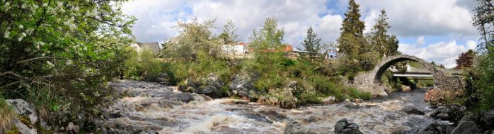 Carrbridge by dv8designer