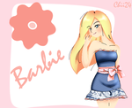 Barbie Girl by OfficialChii24