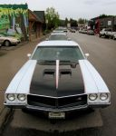 Buick GS-X Sighting II by tundra-timmy