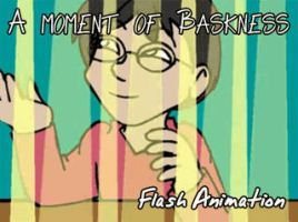 TDP - A Moment of Baskness by caat