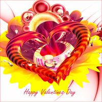to 14th February 2016 by GLO-HE