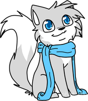 Kin :chibi commission: by GallifreyanPariah