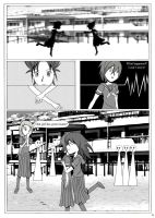 Never Underestimate The weak-6 by Mana-L