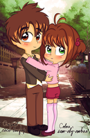 CCS - Standing here by sam-ely-ember