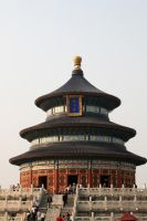 China: Beijing 06 by Golden-Plated