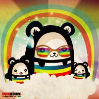 The Panda Returns ID by sunsE