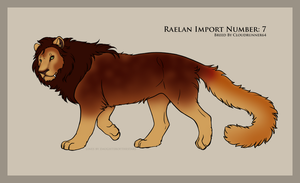 Import 7 by Astralseed