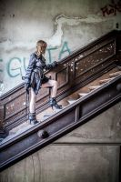 Stepway by AcaciaArtist