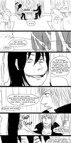 Jeff the Killer and Homicidal Liu-Reunion Pt. 4  by MikaelBratLoni