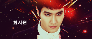 Choi Siwon, PERFECTION by Yuki-Nagato69
