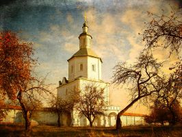 church 2 by pto32rus