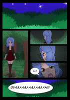 Skinsuit Stand-In ch5, p1 by Vanron