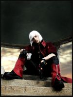 Devils Never Cry Alt by Jay-Michael-Lee