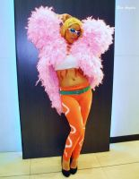 DOFLAMINGO! by GabyGabGab