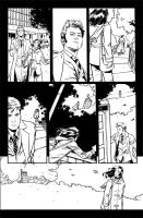 Doctor Who: the Tenth Doctor 2 - pag 05 by elena-casagrande