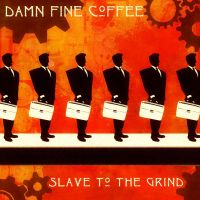 Slave To the Grind by MadSketcher