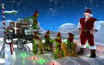 The Replacement Elves by Fredy3D