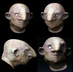 new zbrush head by deepset