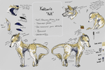 Kaltoris ref. by Blud-Bud
