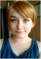 Anna Cosplay WIP - Frozen by MAJCosplay