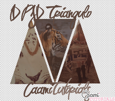 ID PSD Triangle byCaamiTutorials by OriginalEverywhere