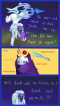 Kindred, the Eternal Memers by Acemoore