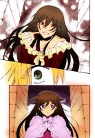 Pandora Hearts by Hate-Hero