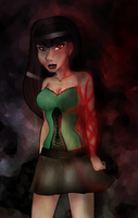 Hell's Belle by Chroma-Hex