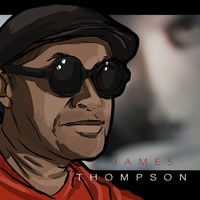 James Thompson by Debby1996