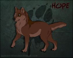 BFA - Hope by NathalieNova