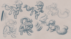 Brush research by AssasinMonkey