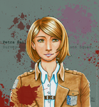 Petra Ral by Rhoey