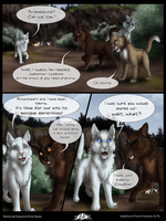 WARRIORS - AND pg13 by ThorinFrostclaw