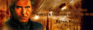 Han Solo - End of the World by Rex-Fox-Cody