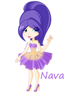 Nava for Daf by Animagfia