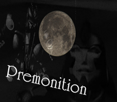 Premonition - Fanfic Cover by Shockbox