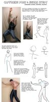 Tutorial- Pose and Body by ThirdPotato